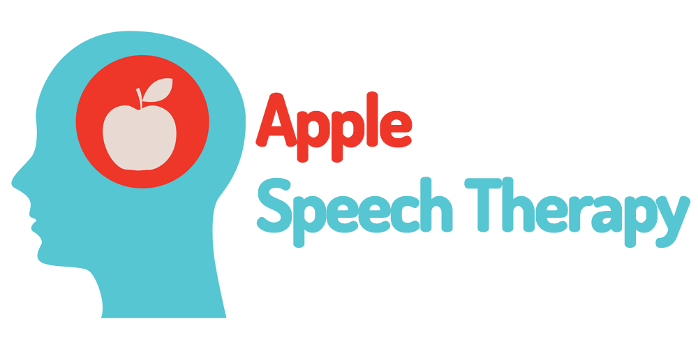 Apple Speech Therapy